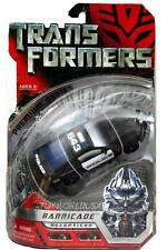 Transformers Premium Series Barricade