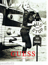 PUBLICITE ADVERTISING 066  2011   Guess  haute couture & Amber Heard 2