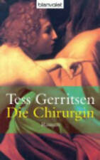 Tess Gerritsen Ex-Library Paperback Fiction Books