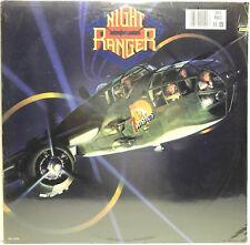 Night Ranger - 7 Wishes - MCA 5593 SEALED Original LP Vinyl Record Album