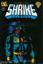 Shrike (Cat Wild) #1 Fn; Cat Wild | save on shipping - details inside