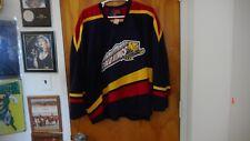 NHL Colorado Gold Kings Defunct Rare Minor League Jersey
