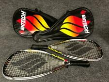 2 Ektelon Power Ring Ultralite Titanium Racquetball Racquets