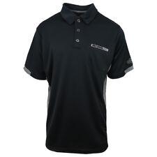 fc7e58c7960 Harley-Davidson Men s Classic Black Gray S S Polo Shirt L-3XL (