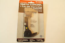 NEW SMITH CORONA H 21060 Correcting Lift Off Cassette Typewriter Supplies A6