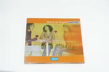 SPEAK UP ENGLISH LEVEL-2#02 CD A14192