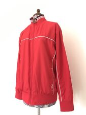 Amazing Vintage Men's  Fila Shell Jacket / Sports Jacket