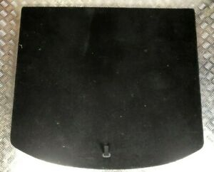 KIA Rear Trunk Boot Floor Luggage Carpet Cover Lid Unit