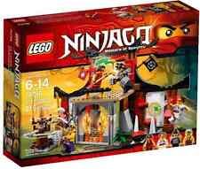 LEGO Ninjago 70756 Dojo Showdown Toy Set New In Box Sealed #70756