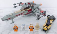 LEGO 7140 Star Wars - X-Wing Fighter [RARE]