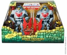 Horda Troopers two-pack Masters of the Universe Classics motuc motu he-Man nuevo