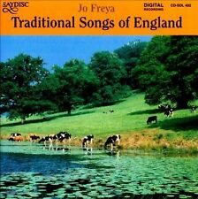Traditional Songs of England, New Music