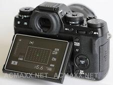 """ACMAXX 3.0"""" HARD LCD Screen ARMOR PROTECTOR Fujifilm X-T1 XT1 Fuji FX-X-T1GS T1B"""