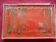 WMF Antik Rose 24 Karat vergoldet Rosenleuchter NEU und OVP