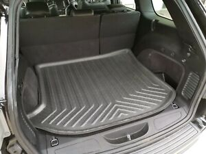 Cargo Trunk Mat Boot Liner Plastic Foam for Jeep Grand Cherokee WK 2011-20