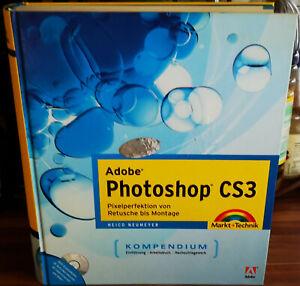 Adobe Photoshop CS3 Kompendium