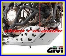 Kit protezioni collettori scarico GIVI HONDA CRF 1000 L AFRICA TWIN 16 DTC 2016