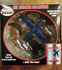 New sealed Power Airliner Collection #5806-2 LOCKHEED L-10496 BLUE ANGELS
