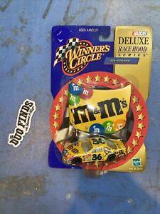 #36 - KEN SCHRADER - M&M's PONTIAC GRAND PRIX - Winners Circle 2000 - 1:64 CAR