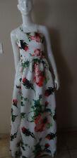 Parker Courtland Rose garden Multi-Color Dress Size 2 NWT Reg $572