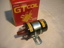 DATSUN 1200 DENSO GT Ignition Coil (Fits Nissan B110 B120 B210 B310 A12 A14 A15)