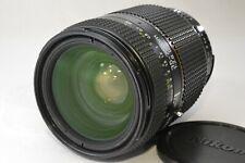 *Excellent+++* Nikon Zoom Wide Angle Telephoto AF Nikkor 35-70mm f2.8 D Japan