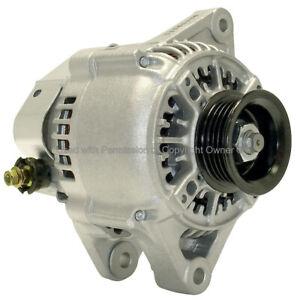 Remanufactured Alternator  Quality-Built  13481