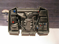 Star Wars Award Winning Custom Cast Wall Panel Diorama Part 3.75 Scale Figure
