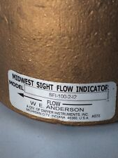 Midwest Site Flow Indicator Model SFI-100-2-12