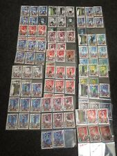 Over 102 Teams  Match Attax Trading Cards