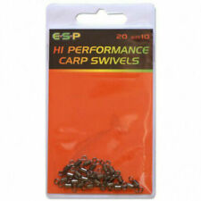 ESP Hi Performance Carp Swivels