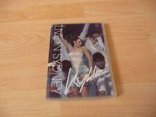 DVD Kylie Minogue - Live in Sydney - 2001