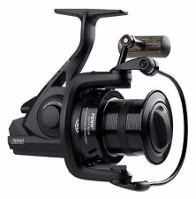 New Penn Affinity II 8000 LC Sea Carp Black Spin Spinning Fishing Reel
