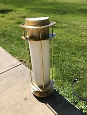 """36"""" Out Door Sconces. Solid Brass"""