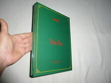 LOISEL PETER PAN 1 EO SIGNEE + STORY BOARD SIGNE + COFFRET TBE