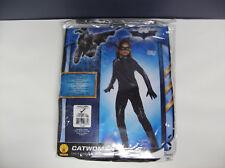 BATMAN THE DARK KNIGHT CATWOMAN CHILD HALLOWEEN COSTUME SMALL