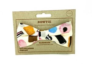 Allsorts Sweet - Dog Bow Tie, Dicky Bow, Dog Accessories