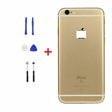New iPhone 6s  Replacement Housing Back Cover Case Mid Frame Gold +TOOL