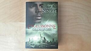 Engelssonne - Gilde der Jäger - von Nalini Singh