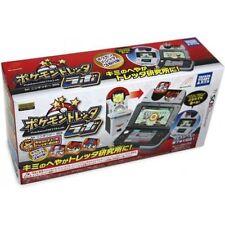 NINTENDO  POKEMON TRETTA LAB TAKARA TOMY NINTENDO 3DS JAPANESE  JAPANZON LIMITED