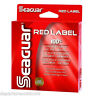 Seaguar Red Label Fluorocarbon Freshwater & Saltwater Fishing Line 175-200Y