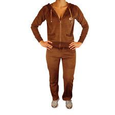 Abbigliamento sportivo da donna marrone taglia 44