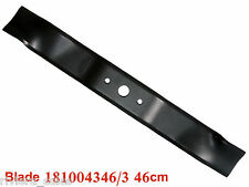 """46cm/18"""" Rotary Blade For Mountfield 46PD 46PD ES, 46PD H 181004346/3"""