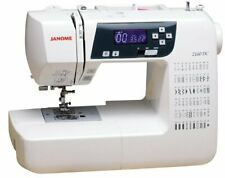 "Janome Sewing Machine 2160-DC ""NEW IN BOX"""
