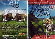 Les aventures de Prince Noir : volume 1 [Les Aventures de Black Beauty] - DVD