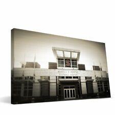 Nc State 16x36 Carter-Finley Stadium Canvas