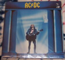 AC/DC Who Made Who EPIC RECORDS Remastered Pressing 2003 STILL SEALED AUDIOPHILE