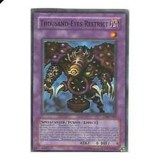 Light Play Super Rare Individual Yu-Gi-Oh! Cards