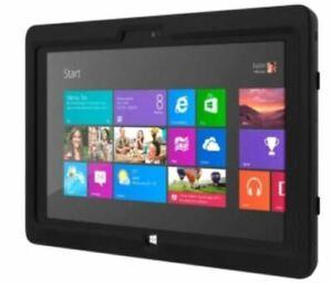 Brand New - Incipio Capture Case for Microsoft Surface RT, Black (MRSF-048)