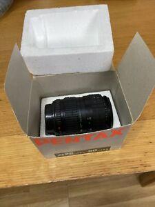 Pentax-A28-80mm F3.5-4.5 AF Zoom Lens, PK/A/AF Mount,